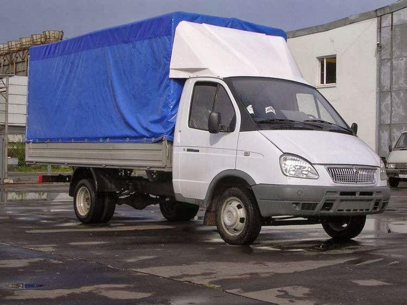 Предлагаем грузоперевозки по Москве газель