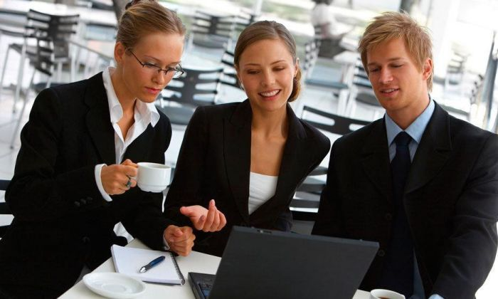 Нужны сотрудники в новый офис в Саратове