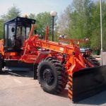 Продам автогрейдер ГС-1402, 2013