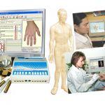 Диагностика по Фоллю Пересвет. Компьютерная диагностика организма. Прибор Фолля Пересвет Фолль