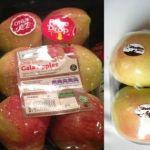 Упаковщик-сортировщик яблок