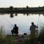Рыбалка, Харьков, Дергачи, Прудянка