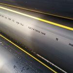 Полиэтиленовые газовые трубы пнд