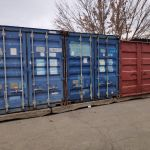 Аренда контейнер склад