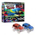 Игрушка конструктор Magic Tracks. Оригинал 220 Деталей.  В наличии опт и розница.