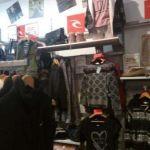 Распродажа оборудования б/у для одежды