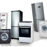 Ремонт бытовой техники (стиральных, посуд/машин, холодильников)