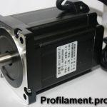 Шаговые двигателя Nema и комплектующие для ЧПУ все в наличии