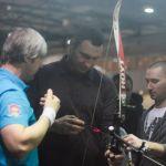 Стрельба из лука (секция, Тир, охота) Archery Kiev - Лучник