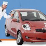 Вызов автоэлектрика к автомобилю