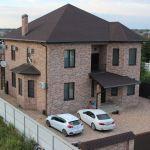 Продается дом 453 м2 на участке 8 соток
