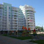 Продается 2х-комн. квартира, 84 м2, Алексеева, 93, Красноярск.