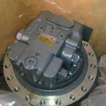 Продажа редукторов хода, гидромоторов хода и бортовых передач для спецтехники
