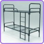 Кровати металлические для санатория, турбазы, кровати для отеля