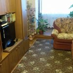 Квартира для отдыха на берегу Байкала г.Байкальск