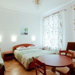 Лучшие условия для проживания в мини-отеле «На Сретенке»