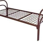 Кровати металлические для медицинских учреждений,кровати для санаториев.