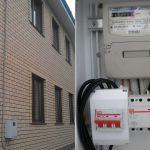Поиск и устранение неисправности в скрытой электропроводке
