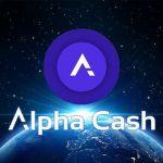 AlphaCash-надежные инвестиции в криптовалюту.