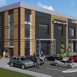 Ищем инвестора для строительства торгово-офисного центра в г. Голицыно площадью 3000 м2.