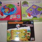 Настольные игры для детей и взрослых викторины, обучение