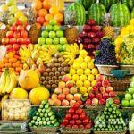"""Оптовая продажа овощей и фруктов """"ПК """"ЛИДЕР"""""""