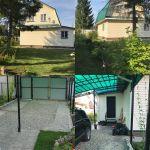 Продается дом/дача в Московской Области, в Талдомском районе.
