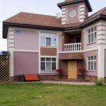 """Продаю 2-х этажный дом, 180 кв.м. на 6 сотках. Продаю со всем содержимым """"под ключ"""", заезжай"""