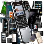 Ремонт любых телефонов