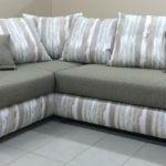 Угловой диван-кровать «Карнавал»