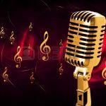 Уроки эстрадного вокала и фортепиано