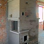 услуги печника по ремонту и строительству печей