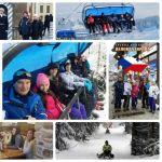 Зимний лагерь в Чехии, новая программа, открыт набор!