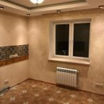 Звенигород, ЖК Лермонтовский, 1к квартира 34,2м эт.11 с ремонтом