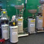 Оборудование для СТО и авторемонта