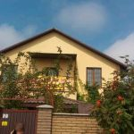 Продам большой уютный дом в Черноморске.