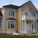 Предлагаем Декор фасада