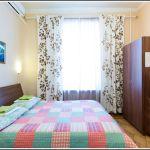 """Приятная атмосфера в мини-отеле  """"На 1-ом Басманном"""""""