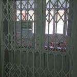 Раздвижные решетки GRAN-эконом для защиты окон и дверей