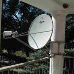 Спутниковые связь, интернет и телевидение, радиорелейная связь. Кондиционеры.Wi-Fi, WiMAX.
