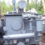 Трансформаторы  печные  ЭТДЦП-4000; ЭТЦПК-6300; ЭТМПК-3200