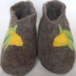 Самая экологически чистая натуральная обувь в мире