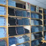 Упаковщик одежды (вахта, с проживанием)