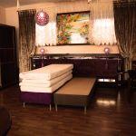 Мебель для санатория, гостиницы кровать сомье бокс спринг