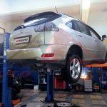 """СТО """"АвтоАльянс"""" - ремонт автомобилей любой сложности!"""
