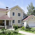Строительство домов по технологии PROMEX.Все виды инженерных работ.
