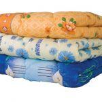 Одеяло ватное купить