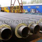 Трубы ППУ и фасонные изделия, ГОСТ 30732-2006