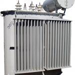 Трансформаторы ТМ  от 100 до 630  кВа в наличии