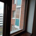 Утепление деревянных окон по шведской техногии